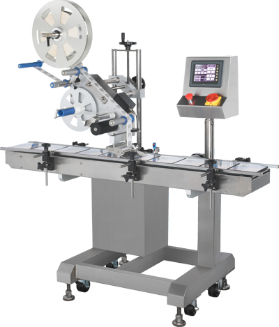 AL200 Top Labeling Machine